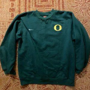 Nike Oregon Sweater size Medium